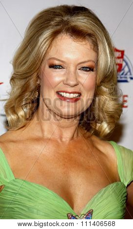 9/5/2009 - Beverly Hills - Mary Hart at the 2009 Noche De Ninos Gala held at the Beverly Hilton Hotel in Beverly Hills, United States.