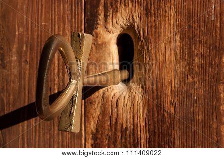 Key Of Life Close-up