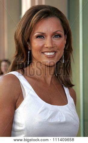 Vanessa Williams attends the Academy of Television Arts & Sciences Presentation An Evening with