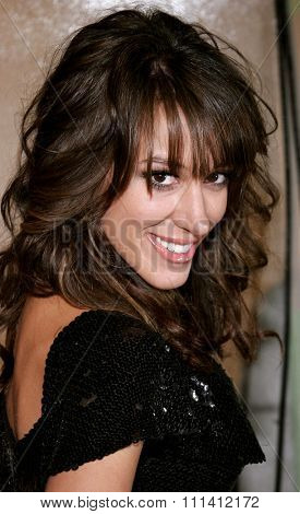 Haylie Duff attends Hilary Duff's 18th Birthday Party held at the Club Mood in Hollywood, California, on September 28, 2005.