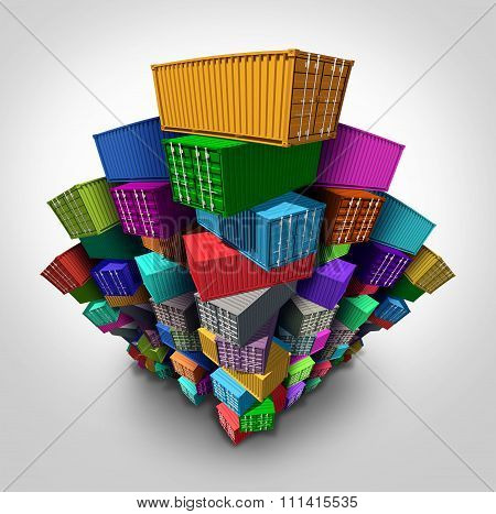 Cargo Freight Containers