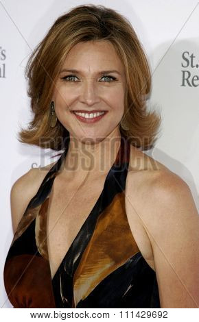 Brenda Strong at the