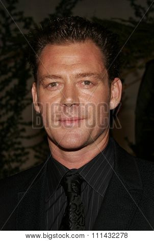 December 1, 2005. Marton Csokas attends the Wolrd Premiere of Aeon Flux at the Cinerama Dome in Hollywood, California United States.