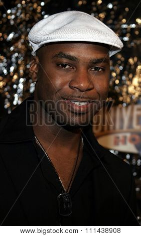 October 17, 2005. Raz`Adoti at the Los Angeles Premiere of