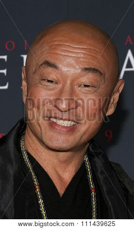 12/04/2005 - Hollywood - Cary Tagawa attends the