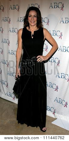 BEVERLY HILLS, CALIFORNIA. November 19, 2005. Patricia Heaton at the Diamond Jubilee Spirit of Hollywood Awards at the Beverly Hilton Hotel in Beverly Hills, California United States.