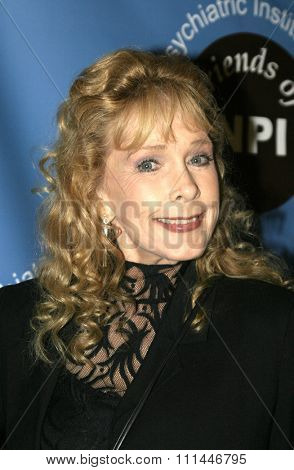 Stella Stevens at the Friends Of NPI To Hold Pre-Screening Of