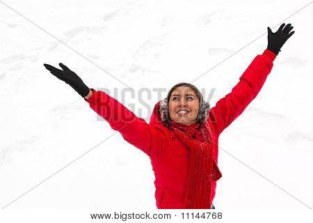 Winter Happiness