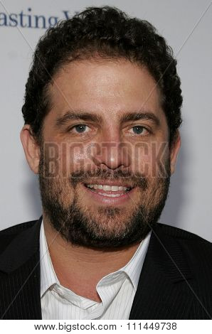 06/10/2006 - Bel Air - Brett Ratner at the Chrysalis' 5th Annual Butterfly Ball  held at Italian Villa Carla and Fred Sands in Bel Air, California, United States.