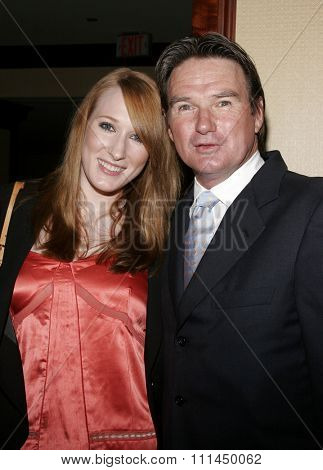 June 11, 2006. Jimmy Connors attends the 21st Annual Sports Spectacular held at the Hyatt Regency Century Plaza Hotel in Century City, California United States.