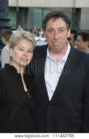 Ivan Reitman at the Los Angeles premiere of