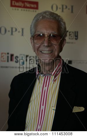 Richard Blackwell at the Los Angeles Opening Night of