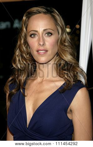 03/23/2005 - Hollywood - Kim Raver at the