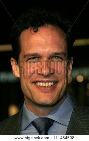 03/23/2005 - Hollywood - Diedrich Bader at the