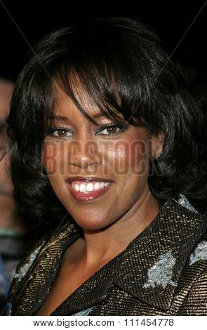 03/23/2005 - Hollywood - Regina King at the