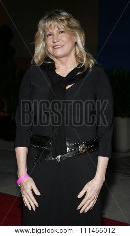 Dr. Lois Lee attends the Amberwatch Foundation Launch Party held at the Globe Theatre in Universal City, California on April 25, 2006.