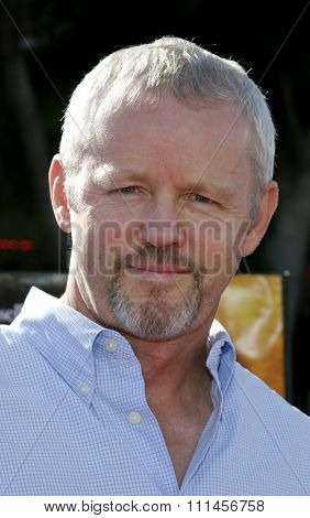 October 9, 2005 - David Morse at the