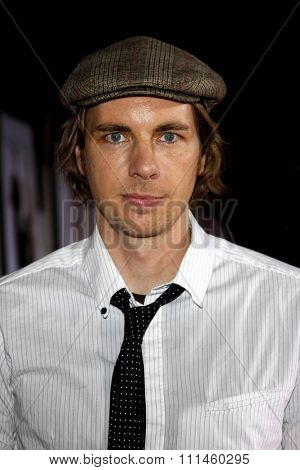 09/11/2009 - Hollywood - Dax Shepard at the World Premiere of