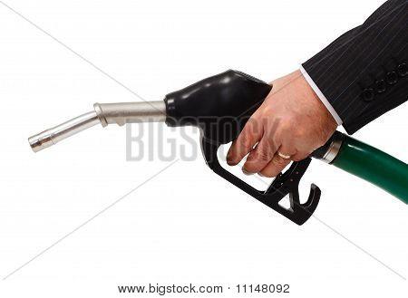 Inyector de gas