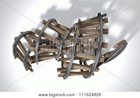 Railway Peel Concept