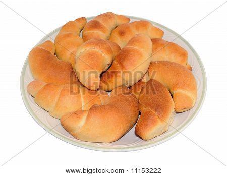 Russian Bagels