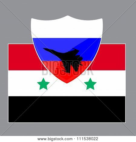 Russia Is Defending Syria