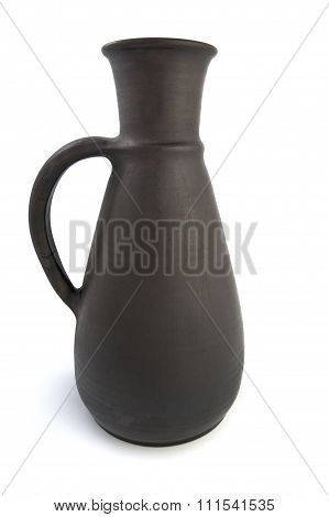 Clay Amphora. Pitcher..