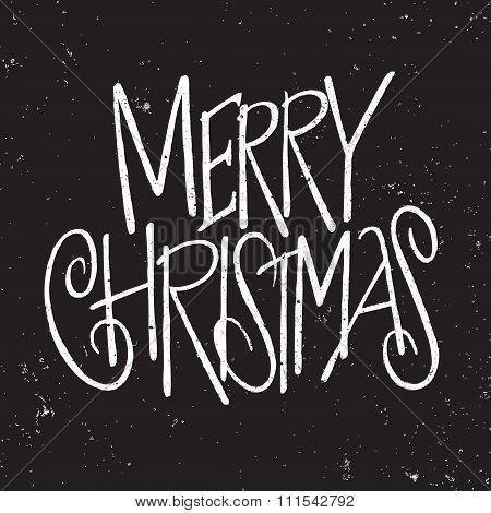 Merry Christmas Lettering.eps