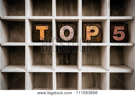 Top 5 Concept Wooden Letterpress Type In Drawer