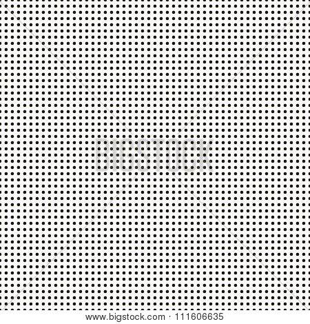 Vector background with halftone dots