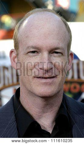 HOLLYWOOD, CALIFORNIA - June 13 2005. Mark Rosman attends at the