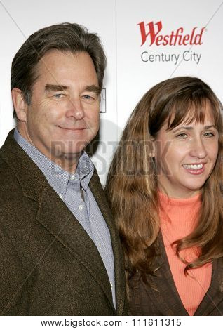 Beau Bridges at the Los Angeles premiere of 'The Producers' held at the Westfield Century City in Century City, USA on December 12, 2005.