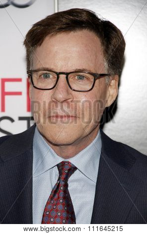 Bob Costas at the AFI FEST 2015 Centerpiece Gala Premiere Of Columbia Pictures'