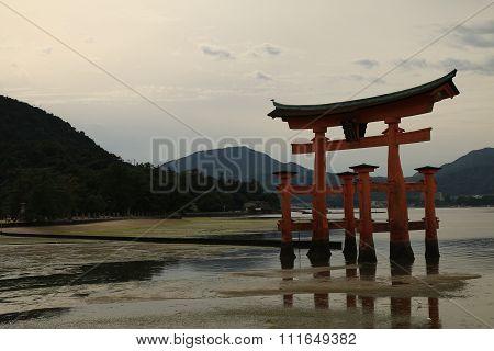 Itokushima Shrine