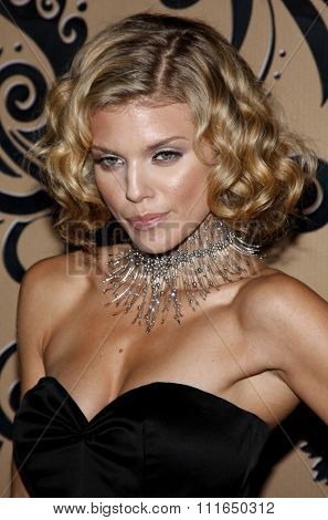 20/09/2009 - West Hollywood - AnnaLynne McCord at the HBO POST EMMY Party held at the Pacific Design Center in Hollywood, California, United States.