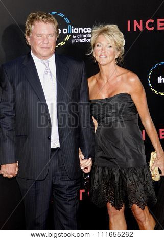 HOLLYWOOD, CALIFORNIA - July 13, 2010. Tom Berenger at the Los Angeles premiere of
