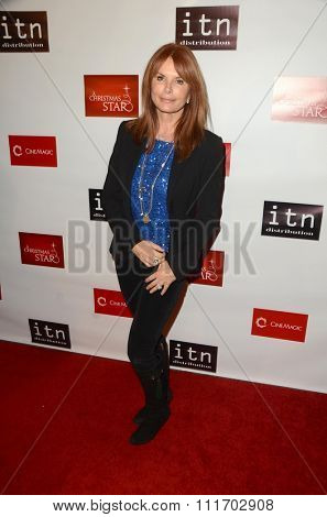 LOS ANGELES - DEC 10:  Roma Downey at the A Christmas Star Premiere at the TCL Chinese 6 Theaters on December 10, 2015 in Los Angeles, CA