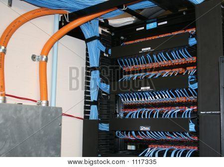 Daten-rack