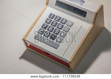 Calculator Or A Calculator To Aid The Fast