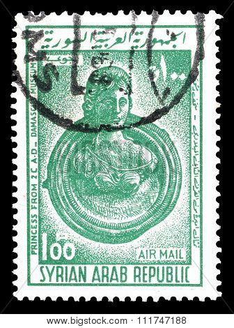 Syria 1967
