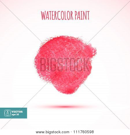Abstract Painted Backgorund for Business