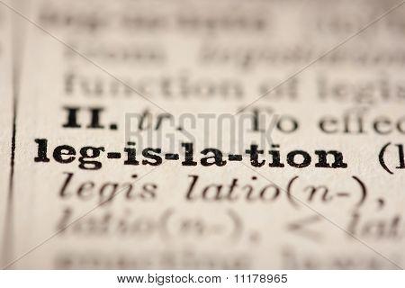 Word-Rechtsvorschriften