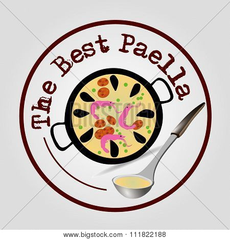 icon the best paella
