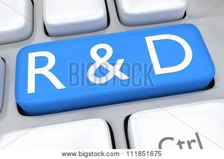 R&d Concept