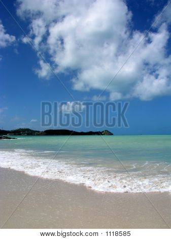 Antigua Paradise Beach