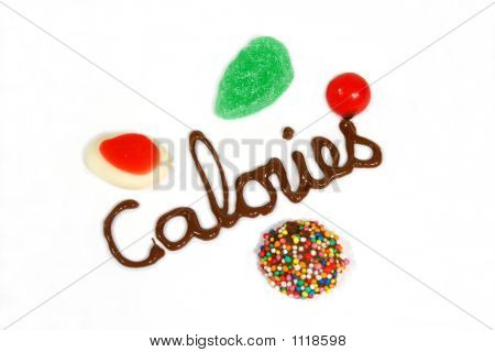 Candy Calories