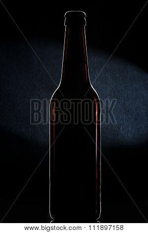 Beer Brown Bottle