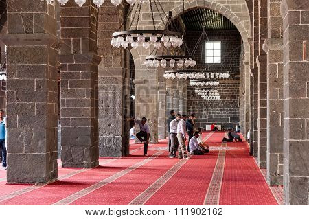 Great Mosque of Diyarbakir