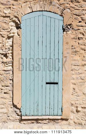 Provence Style Door
