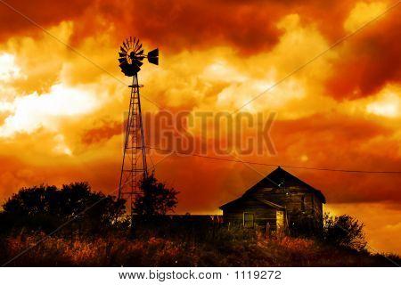 Dead Farm
